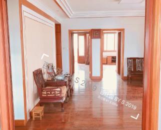 百仕园小区3室2厅2卫133平米精装产权房2000年建