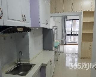 三墩单身公寓热租带隔间带家具独立厨卫周边生活交通