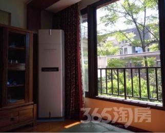 白鹭郡南2室2厅1卫89平米整租豪华装