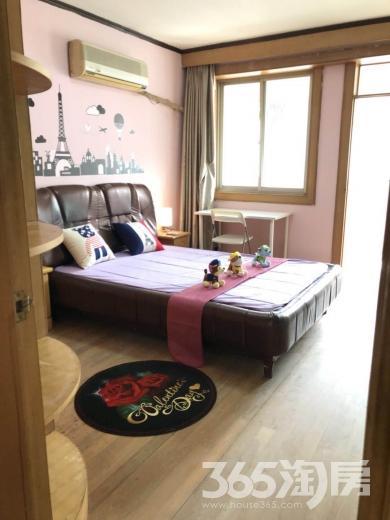 【合租】长虹路小区4室1厅