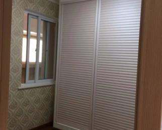馨合家园3室2厅1卫90平米精装整租 拎包入住
