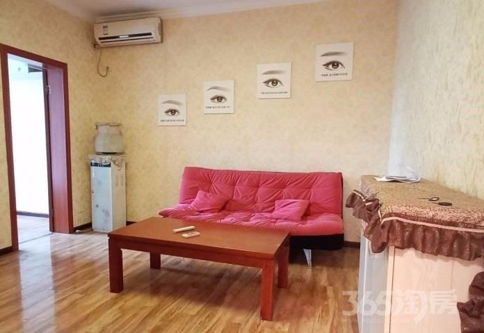 九甲中央公寓 2室1厅1卫68平米精装整租