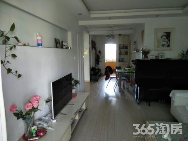 枫桥雅筑2室2厅1卫80平米整租精装