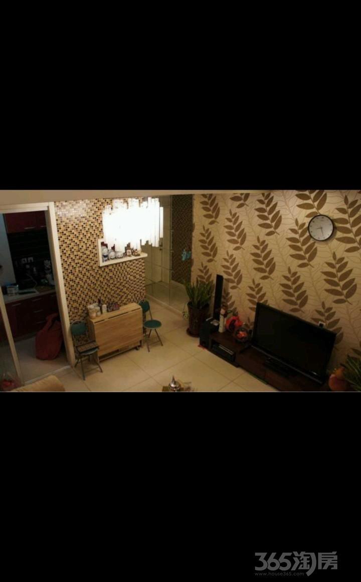 诚基中心2室2厅2卫129.36平米2007年产权房豪华装