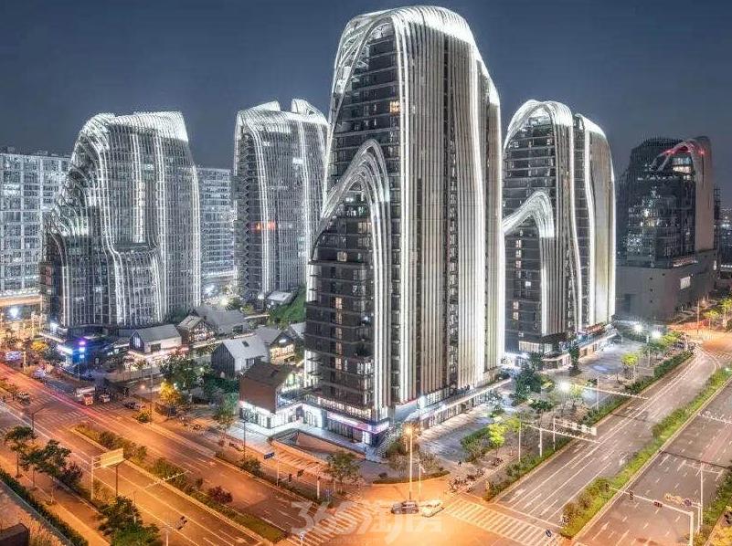 年底开业!HIMA CENTRE将为南京注入商业新活力