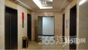 锦盈大厦2室1厅1卫95平米精装产权房2009年建