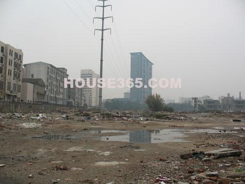 苏宁悦城实景图