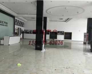 地铁口 钟鼎名悦广场 独栋商铺出租 独立带车位