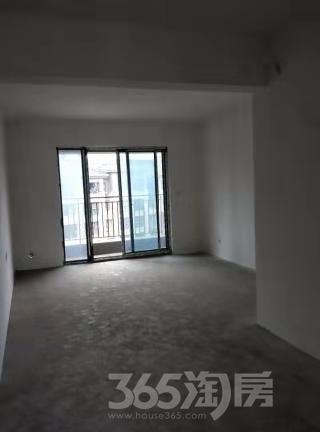 天赐苑3室1厅1卫90平米2012年产权房毛坯