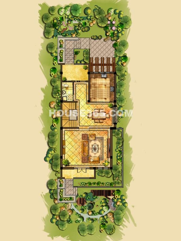 孟河风景png格式