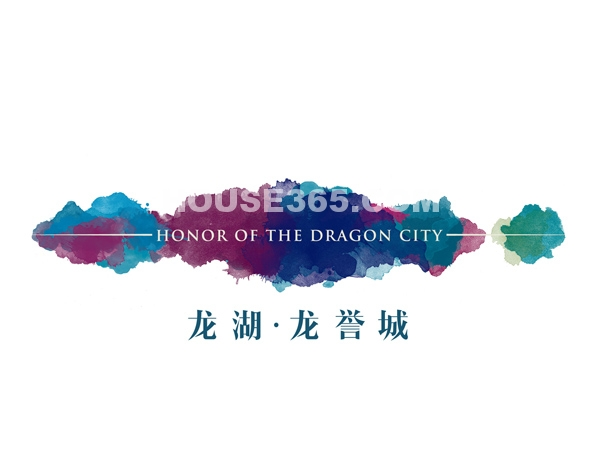 龙湖龙誉城logo