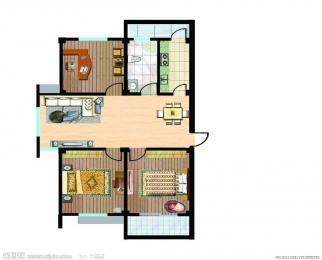 政务区最高端住宅 精装 4.5挑高 高端配套 一手住宅 热销中