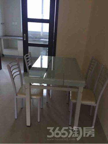 碧桂园凤凰城3室2厅1卫123平米整租精装