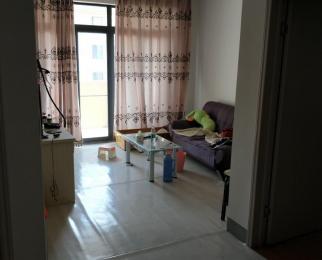 金色水岸2室2厅1卫80平米整租精装