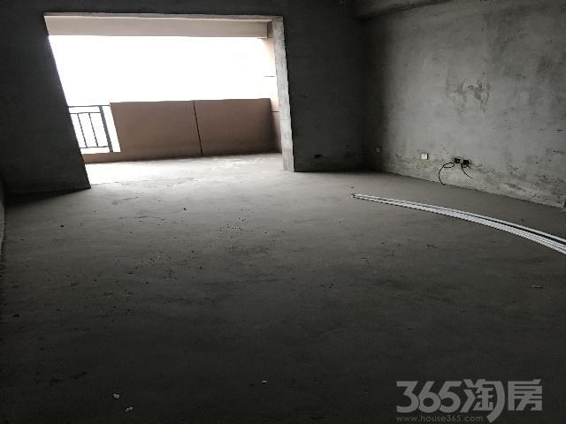 龙启城南大院江景现房出售3室2厅1卫
