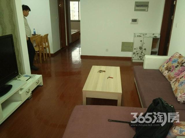 景城名轩2室1厅1卫96㎡整租精装