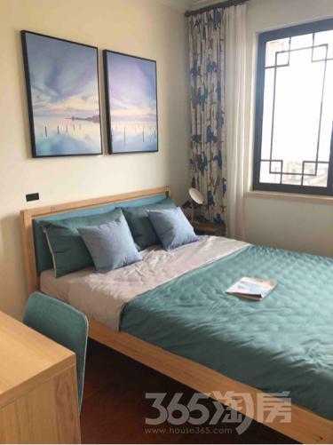 海宁万城雅园3室2厅2卫83平米中装产权房2018年建满五年