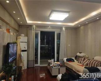 天润城十四街区 豪装2房 家电家具全送 房主市区换房急售 随看