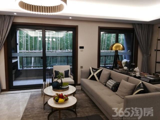 保亿出品必属惊品 162平大平 四室豪华装修 高端社区公园印
