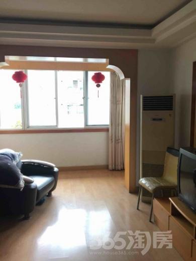 梅苑新村2室2厅1卫88平米整租精装