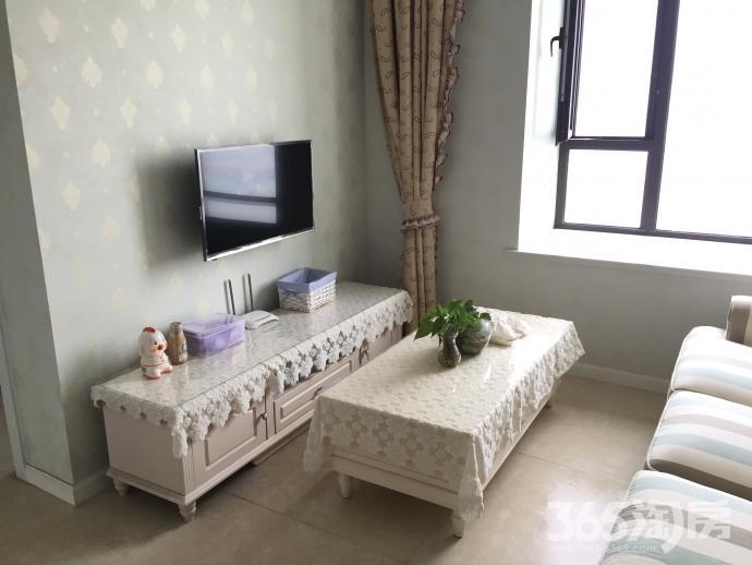 东方万汇城1室1厅1卫52㎡整租豪华装