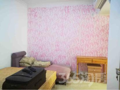 中南明珠2室2厅1卫88平米整租简装