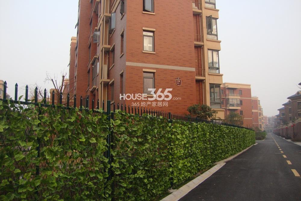 中豪天禄别墅区对面的住宅区(2.25)