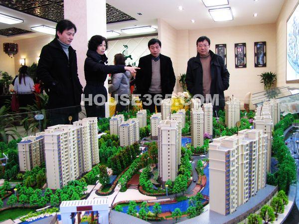 三潭音悦市区营销中心2月17日开放