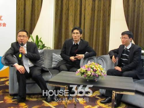 美加印象2012客户答谢会新闻发布会首站芜湖启动