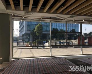地铁S3直达奥南海峡城4栋1楼393�O独立双门头含税