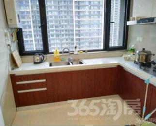 深业滨江半岛1室1厅1卫62平米整租豪华装
