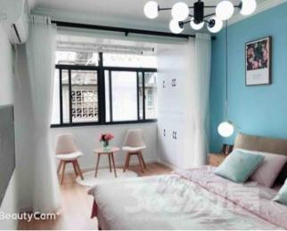 安乐村1室1厅1卫38平方米106万元