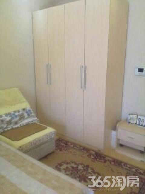 蔚蓝观园1室1厅1卫45平米整租豪华装