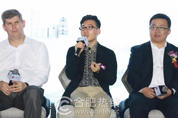 国内知名设计师、LABLimitless无戒研究室创始人、创意总监JaeLi李俊杰先生