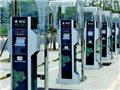皖高速公路服务区充电设施全覆盖