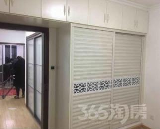 燕江新城1室1厅1卫50平米整租精装