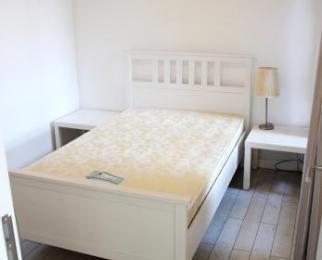 万达西地2室2厅1卫81㎡整租精装