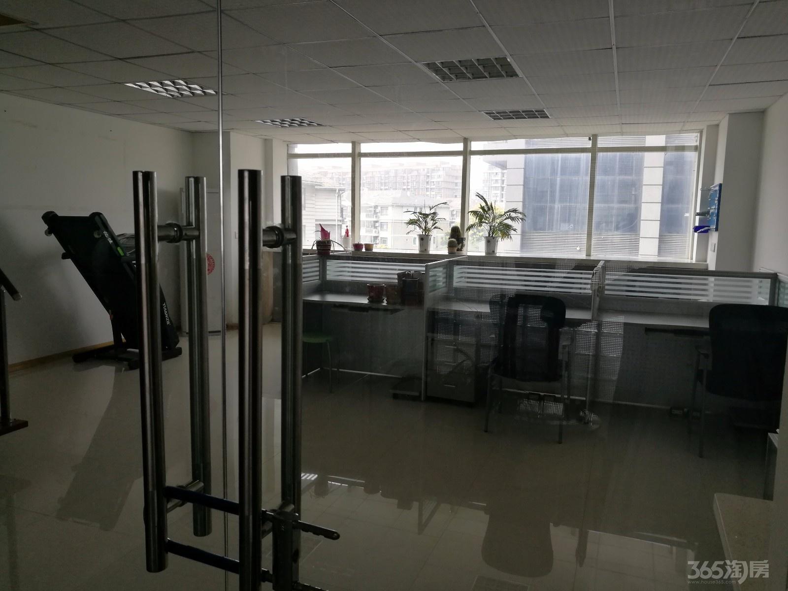 中惠国际大厦0室0厅0卫66平米整租精装