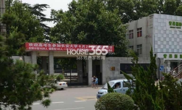 九锦1号周边大学(2013.8.29)