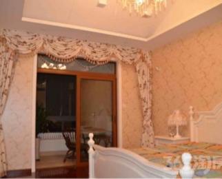 山水风华园4室2厅2卫178平米整租精装
