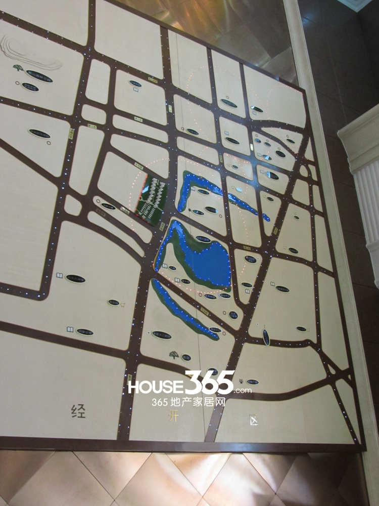 文一名门首府交通图