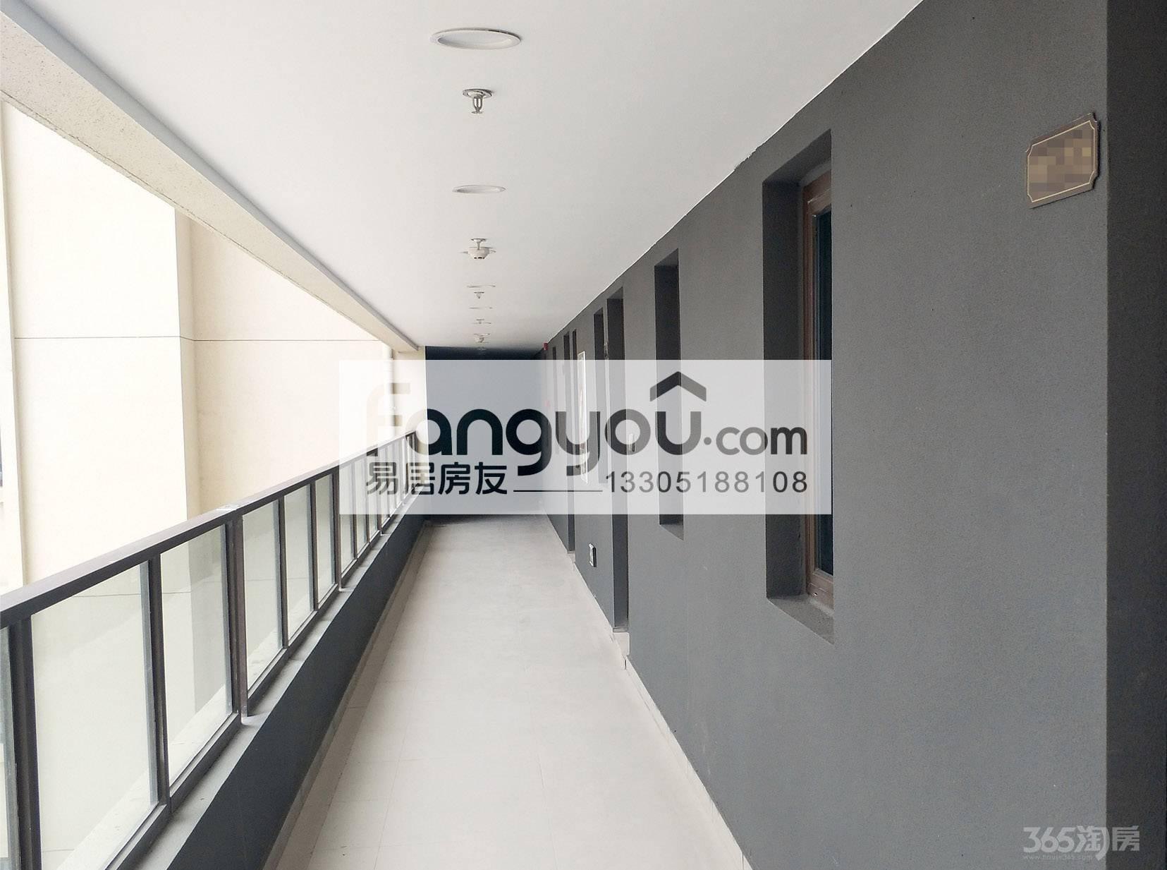 新上 南站万科大都会68平商办双钥匙精装平层公寓 自住出租均可