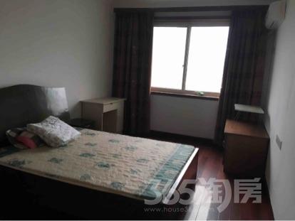 江宁胜太西路超德升公寓整租精装地铁口拎包入住