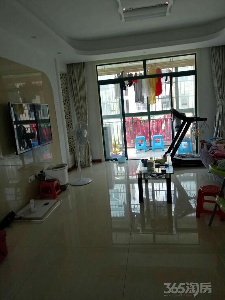 家天下2室1厅1卫89.18平米2011年产权房精装
