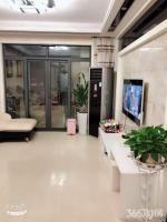 【365自营房源】 金域华府2室豪华装修业主诚心出售!家居全送!