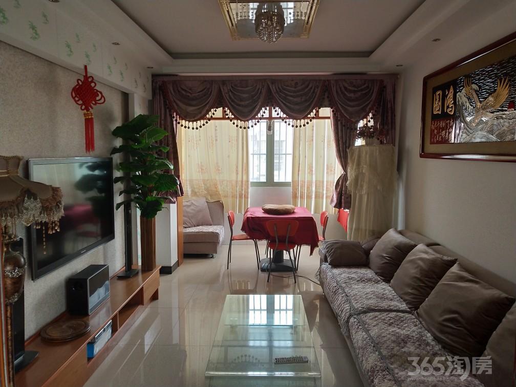 襄东家园4室2厅2卫220平米2014年产权房精装