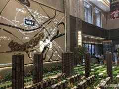 金地都会意境 高端品质盘南京北站 宁滁轻轨 地铁三号线林场站