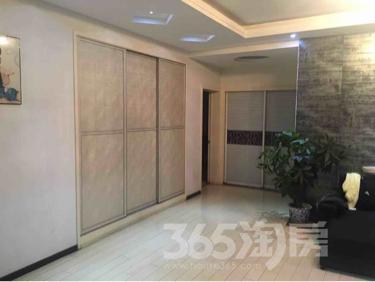 江城国际瑞景苑94平南北通透双阳台好楼层