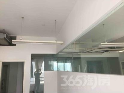 安徽国际商务中心B座138平米整租简装