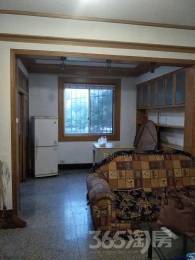 南苑一里2室1厅1卫79.17平米1998年产权房中装